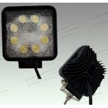 Buy cheap LED Truck Mining Spotlight 24W from wholesalers