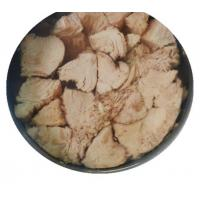 Seafood Canned tuna fish in oil 170g for good quality