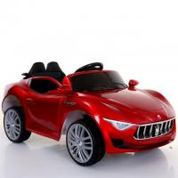 Quality popular wholesale supermarket shopping toy carkids electric car battery operated for sale
