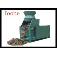 China Straw pellet briquetting machine wholesale