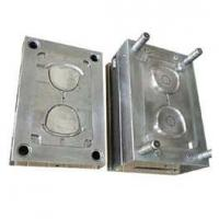 China OEM service molds for plastic injection, plastic injection molding product from CAD, IGS wholesale