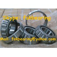 China High Temperature Tapered Roller Bearings for Agricultural Machine ABEC-5 ABEC-7 wholesale
