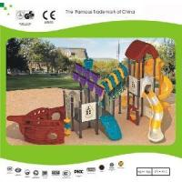 China Lastest Pirate Series Outdoor Indoor Playground Amusement Park (KQ9098A) wholesale