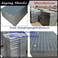 Steel grating prices steel grating steel serrated grating