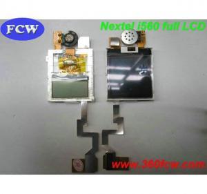 China nextel i560 lcd wholesale