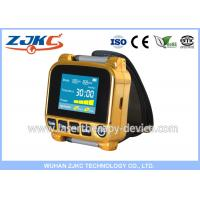 China Digital blood glucose watch medical equipment for diabetics laser watch wholesale
