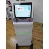 China Popular Anti Age CO2 Fractional Laser Treatment For Scar Removal , Skin Rejuvenation Machine wholesale