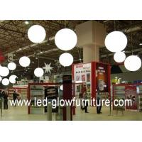China Disco light color changing Led lift ball mood lighting lamps for Shopping Mall wholesale