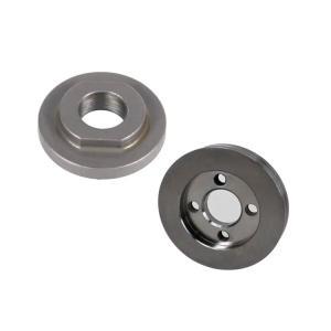 Rohs SGS 2024 5052 Aluminium Zinc Die Casting Parts