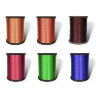 Buy cheap 25 SWG enameled aluminum wire from wholesalers