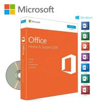 Quality Microsoft Office 2016 Home And Students Software Key Code For PC Quick Activation for sale