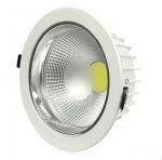 China COB LED Recessed Downlights wholesale
