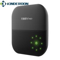 China T95V Dual Core Android TV Box Amlogic S912 2GB RAM 16GB ROM High Speed HDMI wholesale