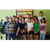 Granding Technology Co., Ltd.