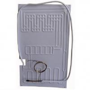 China 12x15 pakistan market roll bond evaporator coil for refrigeartor freezer fridge water cooier aluminium sheet wholesale