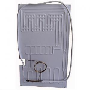 China Pakistan market 14X16 home refrigeartor freezer fridge roll bond evaporators coil wholesale