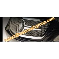 Wholesale Crimped Woven Automobile Grill Mesh from china suppliers