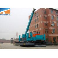 Buy cheap Silent Pile Foundation Equipment 700 Ton Customized Color 1 Year Warranty from wholesalers