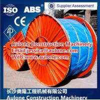 China 8×65FNS+IWR offshore crane wire rope on sale