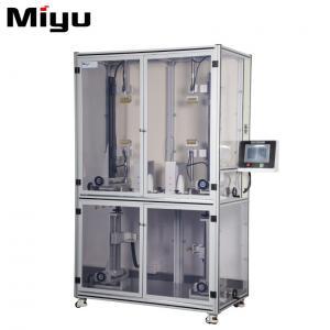 China Touch Screen PLC Lab Testing Machine Intelligent Lock Door Handle Life Test wholesale