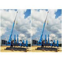 China High Pressure Hydraulic Jack In Piling Machine , Pile Foundation Equipment wholesale