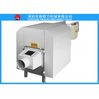China Small 3.4 Kw Power Cotton Opener Machine 60 - 70 Kg / H Capacity Add Fill Effect wholesale
