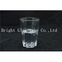 China bright glass beer cup, glass tumbler, tall wine glass use in pub wholesale