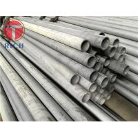 Quality GB3087 Seamless Cold Drawn Seamless Steel Tube Low Medium Pressure For Boilers for sale
