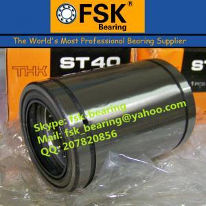 China JAPAN THK Linear Motion Bearings Bushings ST40UUB Size 40*60*80mm wholesale