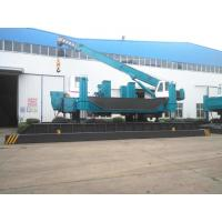 China Jacking In Pile Pressing Machines Pile Driving Machine For Phc Pile ZYC600 wholesale