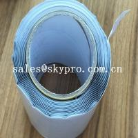 China Customized packing waterproofing connection corrugated roofing of butyl rubber tape wholesale
