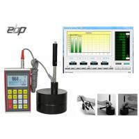 China Portable Hardness Tester for Metals Rebound Hardness Tester Portable Durometer wholesale