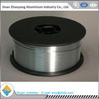 China Sink Aluminium Alloy Welding Wire Er4043 / Er5356 / Er1100 / Er5183 / Er4047 wholesale