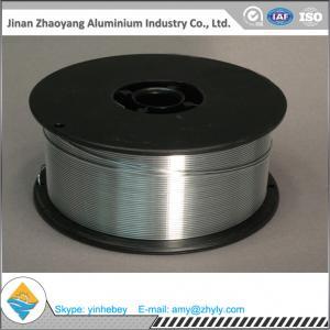 China Sink Aluminium Alloy Welding Wire Er4043 / Er5356 / Er1100 / Er5183 / Er4047 wholesale
