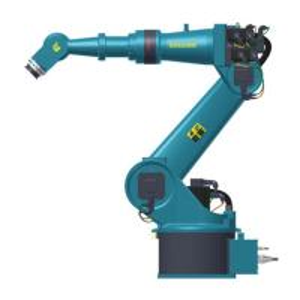 China Servo Control CNC Robot Arm CNC Machine Tending Robotic Arm With Teaching Pendant wholesale
