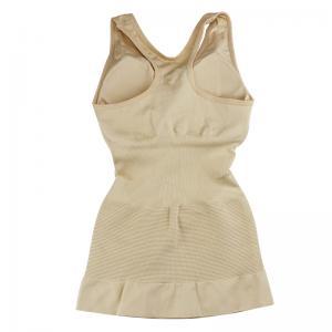 China OEM Ladies Body Shaper Yoga Vest Top Slim Fit Body Shaper For Ladies wholesale
