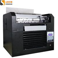 China Honzhan HZ-DTGA3-6C T-shirt printer, Direct to Garment Printer with Epson Printhead wholesale