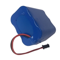 China 7800mAh 7.4 Volt 18650 Lithium Battery For Portable Lights wholesale