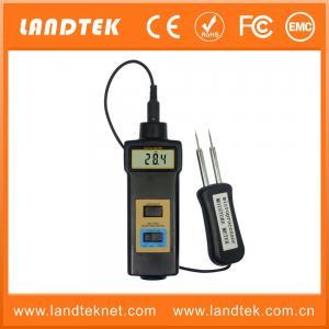 China Wood Moisture Meter MC-7806 wholesale