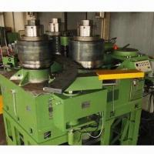 China Section Bending Machine, Rigid Construction wholesale