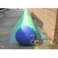 China Climbing Inflatable Water Game Inflatable Water Roller Customized wholesale