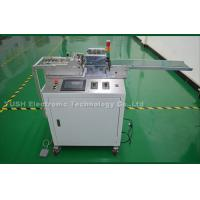 China Automatic V Groove PCB Depaneling Machine , PCB Fabrication Equipment Thickness 0.5 ~ 3.5 MM wholesale