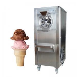 China Wholesale YB-20 Hard Ice Cream Machine, Italian Ice Cream Making Machine wholesale