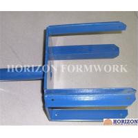China Four-Way Fork Head For Supporting H20 Beams In Slab Formwork Systems wholesale