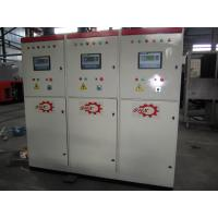 China Three 250KW Diesel Generator Control Panel Synchronized Control System 500A wholesale
