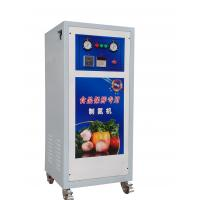 Quality High Purity Mobile Nitrogen Gas Generator Carbon Steel PSA N2 Generator for sale