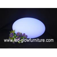China 3D mood decoration lighting rechargeable LED Mood Lamp rgb colored christmas egg wholesale