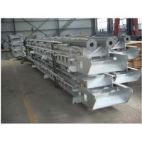 Quality Marine accommodation ladder, wharf ladder, rope ladder,ship embarkation ladder for sale