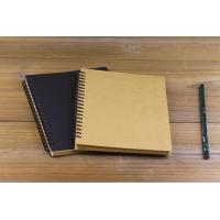China new stationery products OEM spiral notebook for office wholesale