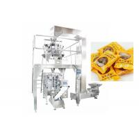 Buy cheap Z Type Elevator Automated Packing Machine For Salted Roasted Brazil / Macadamia Nuts from wholesalers